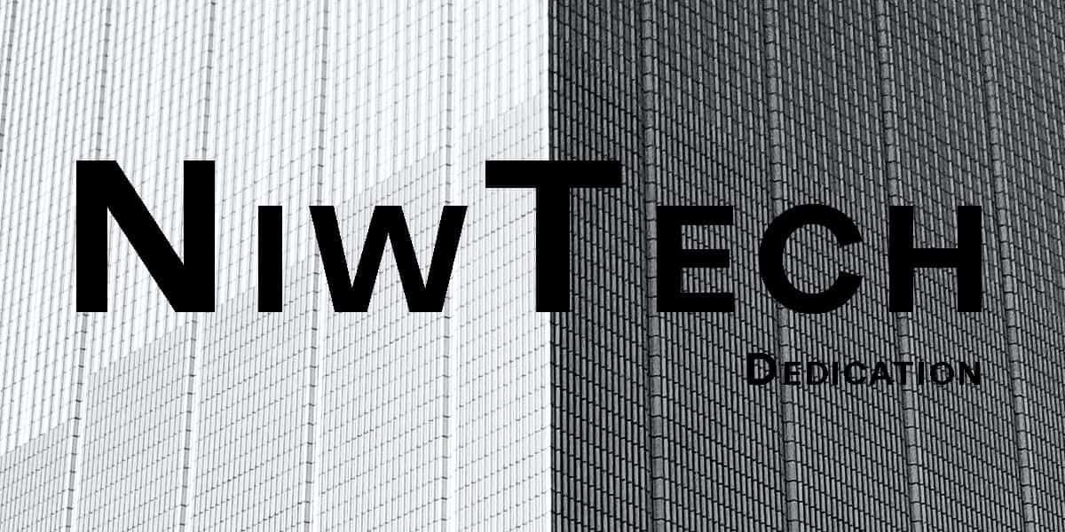 NiwTech Email Head
