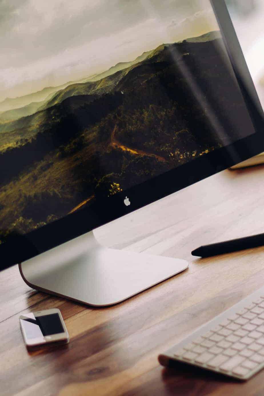 iMac Repair specialist Cardiff NiwTech