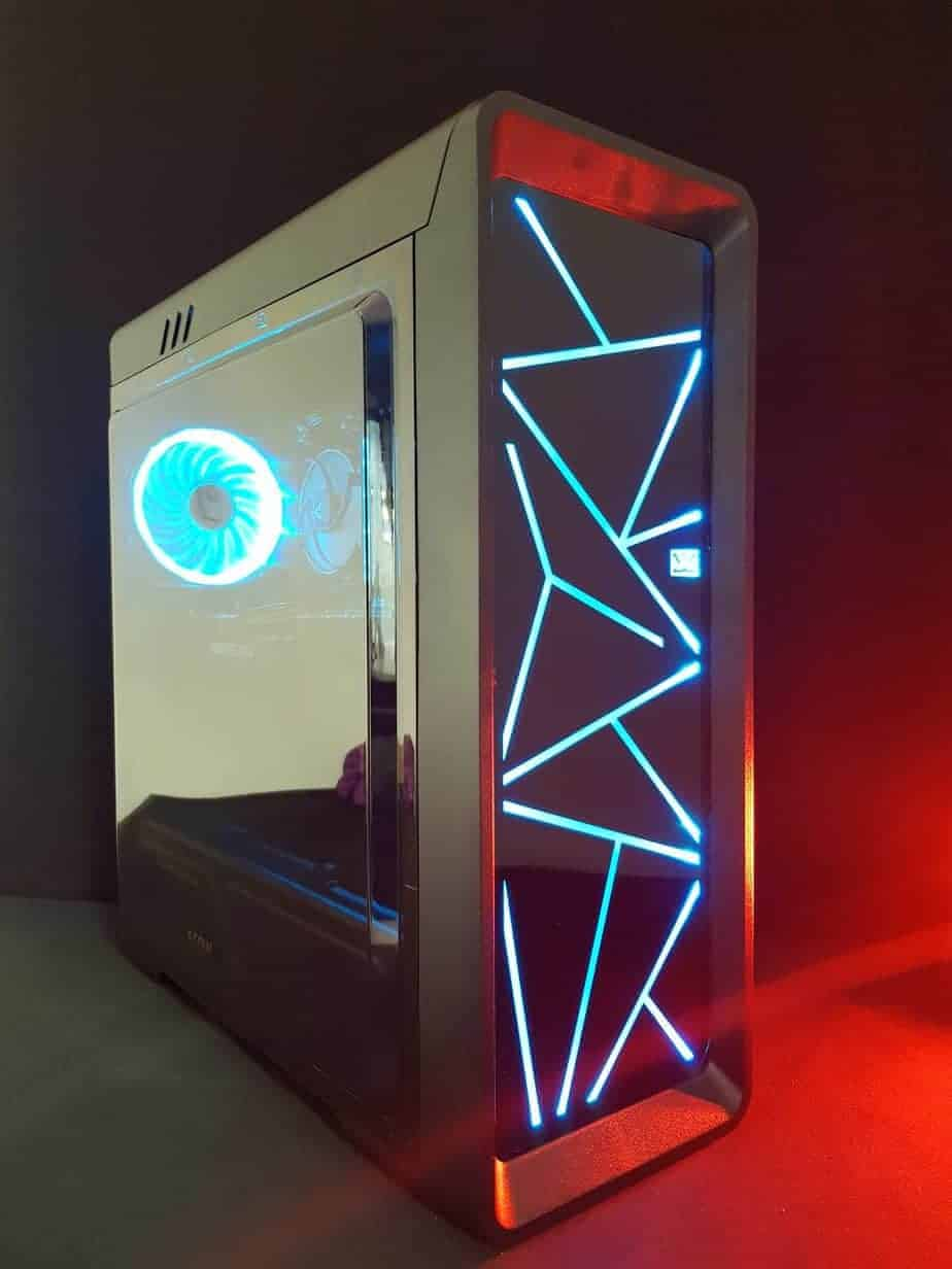 NiwTech G1 Gaming PC Cardiff