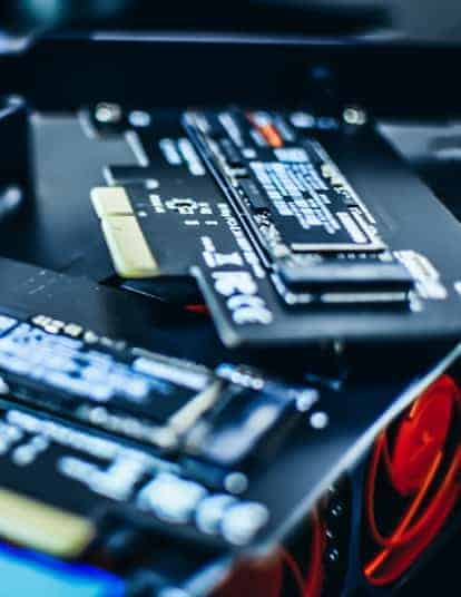 ssd data recovery service NiwTech
