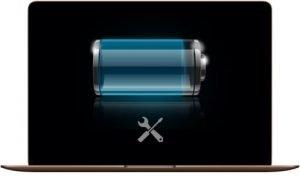 Apple MacBook Air Battery Replacement Service NiwTech