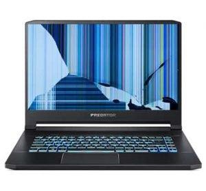 Acer Predator PT515-51 Notebook Screen LCD Panel Display Replacement Repair