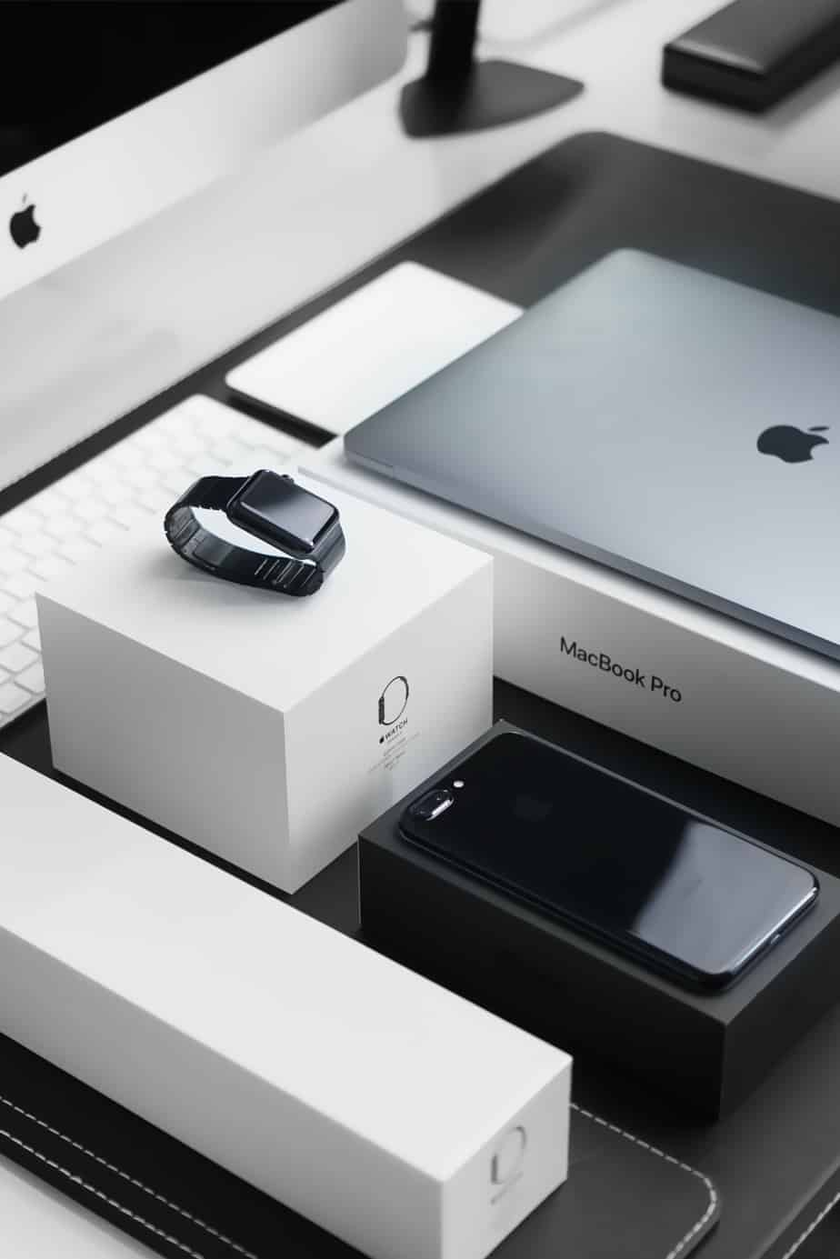 Apple Shop - Parts - Repairs - Upgrades - Replacements - Accessories - NiwTech