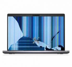 Dell Latitude 5410 Screen LCD Panel Display Replacement Repair - NiwTech